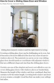 how to measure sliding glass doors which sliding glass window treatments for baltimore homes is the