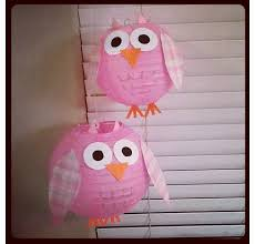 owl themed baby items made these for my owl themed baby shower things i made or