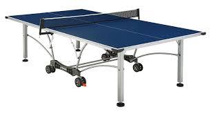 Ping Pong Table Rental Amazon Com Stiga Baja Outdoor Table Tennis Table Sports U0026 Outdoors