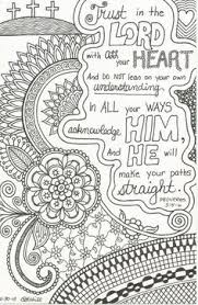 15 Printable Bible Verse Coloring Pages Verses Bible And Adult Bible Verses Coloring Sheets