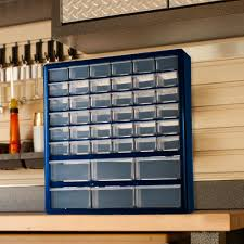 Hardware Storage Cabinet Plastic Storage Boxes For Nuts And Bolts