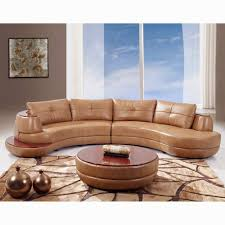 Curved Couch Sofa by Curved Loveseat Curved Loveseat Curved Leather Sectional Sofa