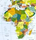 Africa Map / Map of Africa - Facts, Geography, History of Africa ...