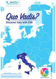 Autostazione Lampugnano To Bergamo Airport by Quo Vadis Discover Italy With Esn By Esn Italia Issuu