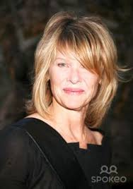 does kate capshaw have naturally curly hair kate capshaw hairstyles google search hairstyles pinterest