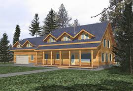 log home plans with garage u2013 house design ideas
