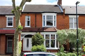 Treehouse Muswell Hill 4 Bed Terraced House For Sale In Collingwood Avenue Muswell Hill