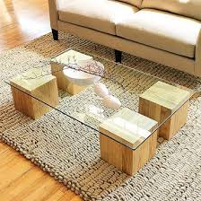 Diy Woodworking Coffee Table by Best 25 Wood Coffee Tables Ideas On Pinterest Coffee Tables