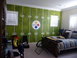 Football Room Decor Football Room Contemporary Houzz Pinterest Football