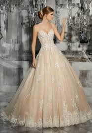 find a wedding dress our favorite lined wedding dresses morilee