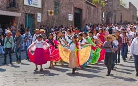 list of mexican national holidays