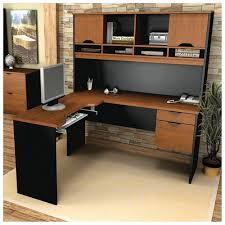 Walmart Desk With Hutch Awesome 86 Home Office Computer Desk With Hutch Modern Home Office