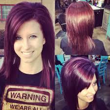 my eggplant hair hair color pinterest eggplant hair