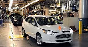 Ford Focus Interior Lights Not Working Focus Electric Recalled As Ford Finally Reacts To The