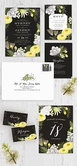 wedding invitations gold coast 420 best invites images on invitations stationery and