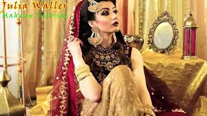 stani bridal makeup tutorial in urdu 2016 asian bridal makeup video dailymotion