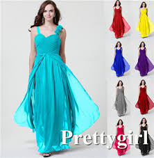 coral plus size bridesmaid dresses aliexpress buy 2014 with flower two shoulder coral