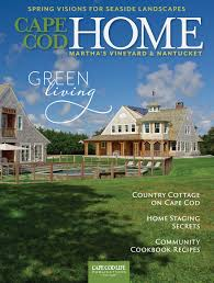 green living cape cod life