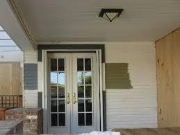 the rich poor house choosing exterior paint colors