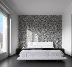 revetement mural chambre revêtement mural la toile de tissu tendue habitatpresto