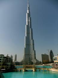 burj khalifa explore the world