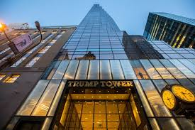 trump tower new york address trump tower a home for celebrities and charlatans the new york