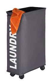 amazon com wenko 3450115100 laundry bin corno grey laundry