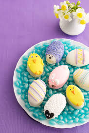 Easy Easter Decorations To Make At Home by 23 Best Easter Cakes Ideas U0026 Recipes For Cute Easter Cakes