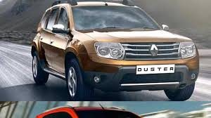 renault duster renault duster vs ford ecosport a complete comparison latest