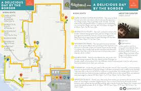 Map Of Balboa Park San Diego by A Delicious Day By The Border In San Diego U2014 Bikabout