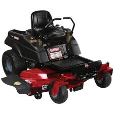 who makes sears craftsman lawn tractors and riding mowers for 2015