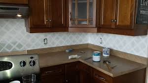 kitchen backsplash ceramic tile don t paint ceramic tile they said hometalk