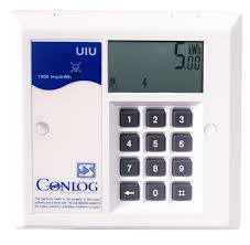 products smart meters conlog