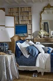 bedroom pretty bedroom decorating ideas with stylish pottery barn unique bedroom design with elegant wicker pottery barn seagrass headboard with cute blue stripped bed sheet