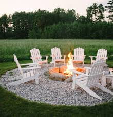 Outdoor Firepit Magical Outdoor Pit Seating Ideas Area Designs