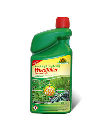 neudorff fast acting u0026 long lasting weedkiller concentrate