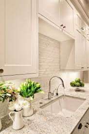 granite ideas for white kitchen cabinets 10 delightful granite countertop colors with names and pictures