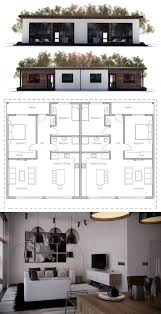 Small And Modern House Plans by 43 Best House Designs 2014 Images On Pinterest Architecture
