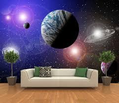 space wall mural uk home design marvelous space wall mural uk