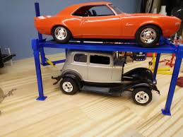 lifted cars 1 24 lift toys u0026 hobbies ebay