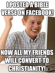 Stupid Friends Meme - lol stupid fundies i better post a meme about it on reddit so all