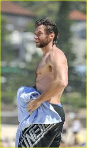 hugh jackman is jacked up photo 999711 ava jackman celebrity