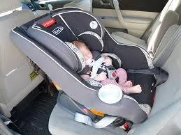 Most Comfortable Infant Car Seat Chicco Nextfit Convertible Car Seat Intrigue 11922