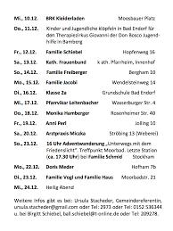 Gemeinde Bad Endorf Kath Pfarrei St Jakobus Bad Endorf