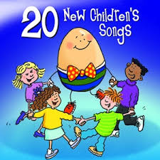 the jamborees 20 new children s songs on play