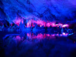 reed flute cave the spectacle of the reed flute cave in guilin the travel masters