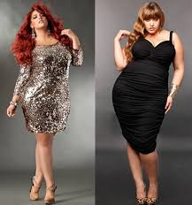 glamour and elegant dress womens plus size evening wear picture