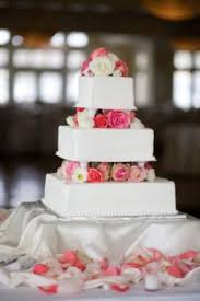 Square Wedding Cakes Square Wedding Cakes