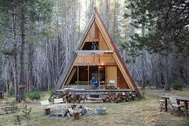 small a frame cabin plans how to build an a frame tiny house cabin home design interiors