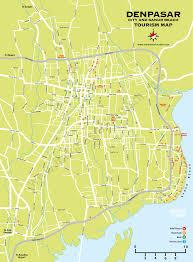 World Map Google by Denpasar Map